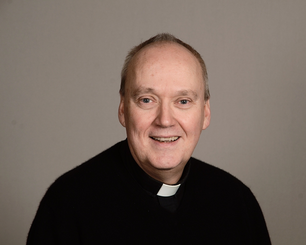 Father Michael Mike Quaine - St. Michael Catholic Community